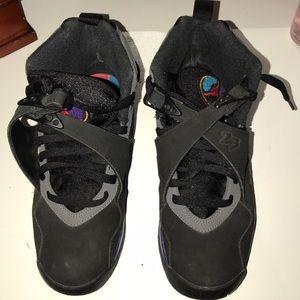 Jordan 8's